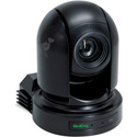 BirdDog Studio BDP200B Eyes P200 1080P Full NDI PTZ Camera with Sony Sensor & HDMI/3G-SDI - Black