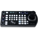 BirdDog Studio BDPTZKEY PTZ Keyboard Controller with NDI / VISCA / RS-232 & RS422 - BirdDog Comms Compatible