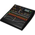 Behringer X32 Producer 40-Input 25-Bus Rack-Mixer