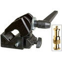 Manfrotto 035RL Super Clamp With 2908 Standard Stud