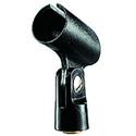 Manfrotto MICC1 Standard Microphone Clip
