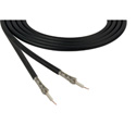Belden 179DT Digital Video Cable (RG179) - Black - Per Foot