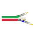 Belden BL-1855S3- 23 AWG Bundled Miniature Coax Cable- 1000ft