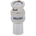 Belden 4794RBUHD1 B50 12 GHz Series 7 BNC Connector - 50 Pack