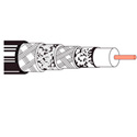 Belden 7916A Series 6 18AWG DBS Coaxial Cable - 1000 Foot