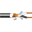 Belden 8428 2-Conductor Low Impedance Mic Cable - 1000 Foot Roll