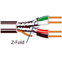 Belden 8723 2-Pair Audio and Control Cable - 100 Foot