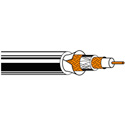 Belden 9267 RG59 Triaxial Cable - 500 Foot