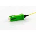 Belden AX105209-B25 Fx Br Universal Sc Apc Fiber Field-Term Connector - 25/Pk Singlemode
