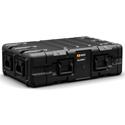 Pelican BlackBox3U Rackmount Case