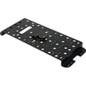 Camplex V-Mount Block Plate (no power) for BLACKJACK-1
