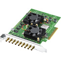 Blackmagic Design BDLKDVQD2 DeckLink Quad 2 PCIe 4 Lane
