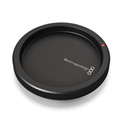 Blackmagic Design BMD-BMCASS/LENSCAPPL Camera Lens Cap PL Mount
