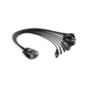 Blackmagic Design BMD-CABLE-CINECAMMIC Micro Cinema Camera Expansion Cable