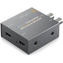 Blackmagic Design BMD-CONVBDC/SDIHDWPSU Micro Converter BiDirect SDI/HDMI with Power Supply