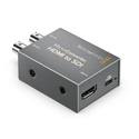 Blackmagic Design BMD-CONVCMIC/HS Micro Converter - HDMI to SDI - No PSU