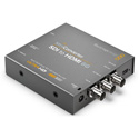 Blackmagic Design BMD-CONVMBSH4K6G Mini Converter - SDI to HDMI 6G