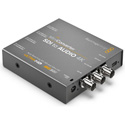 Blackmagic Mini Converter - SDI to Audio 4K - De-Embedder