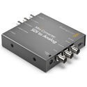 Blackmagic CONVMASA 3G HD-SDI to Analog with Audio Mini Converter