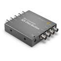 Blackmagic CONVMSDIDA 1x8 3G SDI Distribution Amplifier Mini Converter