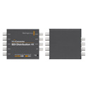 Blackmagic Design CONVMSDIDA4K SDI Distribution 4K 1x8 Distribution Amplifier
