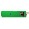 Blackmagic CONVOPENGBSH OpenGear Converter - SDI to HDMI