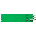 Blackmagic CONVOPENGOF OpenGear Converter - Optical Fiber