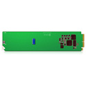 Blackmagic CONVOPENGSYNC OpenGear Converter - Sync Generator
