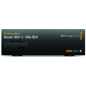 Blackmagic CONVNTRM/DA/QDSDI Teranex Mini - Quad SDI to 12G-SDI