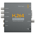 Blackmagic VIDPROREC H.264 Pro Recorder 3G-SDI/HDMI and Analog YUV/S-Video/Composite Video to H.264 Encoder