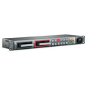 Blackmagic HyperDeck Studio 2 HDMI/3G-SDI Disk Recorder w/2 OWCSSDMX6G240T Drives