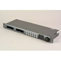 Blackmagic HyperDeck Studio 2 HDMI/3G-SDI Solid State Disk Recorder B-Stock (Dented)