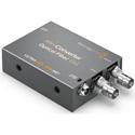 Blackmagic Design BMD-CONVMOF12G Mini Converter - Optical Fiber 12G