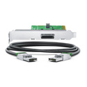 Blackmagic Design BMD-BDLKULSR4KEXTSPK PCIe Cable Kit