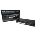Blackmagic Design BMD-SWATEMTVSTU/HD ATEM Television Studio HD Live Production Switcher - Bstock (Open Box)
