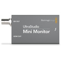Blackmagic Design BMD-BDLKULSDZMINMON UltraStudio Mini Monitor
