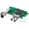 Blackmagic TVTEUS/PCI Ultrascope 3 Gb/s SDI Scope