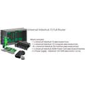 Blackmagic BMD-VHUBUV/0A1/72 Universal Videohub 72 Full Router