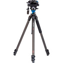 Benro A2573FS6 Video Tripod Kit - Single Legs