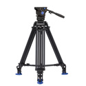 Benro BV4-PRO Video Tripod Kit with Dual Stage Legs