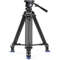 Benro BV8 Video Tripod Kit with Dual Stage Legs