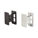 Bose 738453-0210 RMU Pan and Tilt Bracket - White