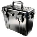 Pelican 1430 Protector Top Loader Case with No Foam - Black
