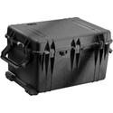 Pelican 1660 Protector Case with Foam - Black