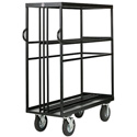 Backstage Equipment G-01 MINI 4 x 4 Mini Cart