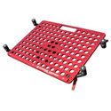 Backstage MAG-LTP Mag Lap Top Tray with Safety Locking Clamps