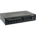 BOSCH PLE-1ME120-US 120-Watt Economy Mixer Amplifier