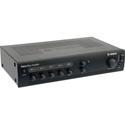 BOSCH PLE-1ME240-US 240-Watt Economy Mixer Amplifier