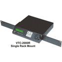 BUF Technology VTC-2000R Rackmount VTR Remote Controller