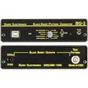 Burst BG3 Pattern Generator w/Color OSD/ID NTSC/PAL